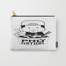 PHO NATION Carry-All Pouch