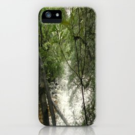 Gordon - Frankin Rivers iPhone Case
