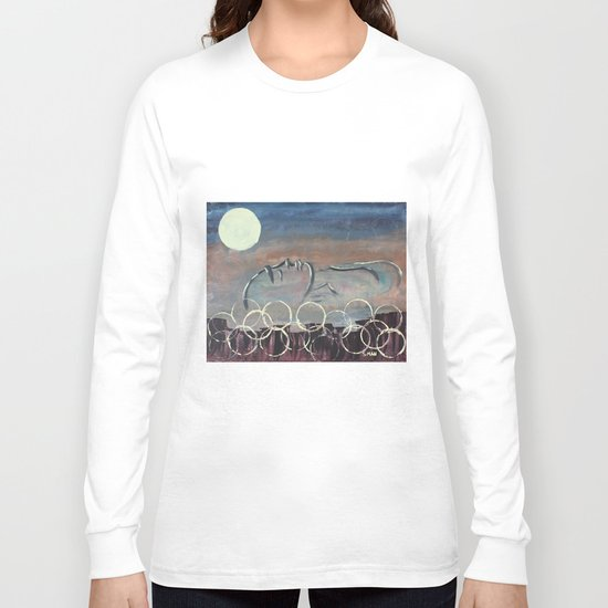 Recurring Dream Long Sleeve T-shirt