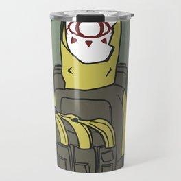Yiga Banana War Travel Mug