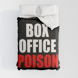 Box Office Poison Comforters