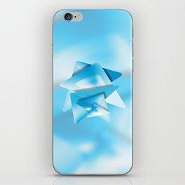 Multiverse of Carnal Loyalty iPhone Skin