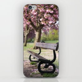 serpent iPhone Skin