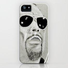 Charles Mingus iPhone Case