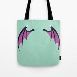 Morrigan - Soul Fist Tote Bag