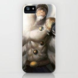 Angemon! iPhone Case