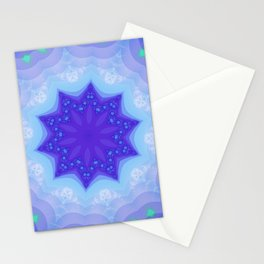 Fractal Series: 8g Stationery Cards