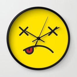 RIP :/ Wall Clock