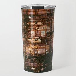 O-ren-G B-ru Travel Mug