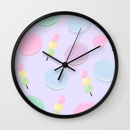Sweetster Wall Clock