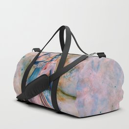 Space Siren Duffle Bag