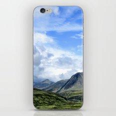 Rondane - Norway iPhone & iPod Skin