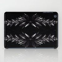 cross iPad Cases featuring cross by Кaterina Кalinich