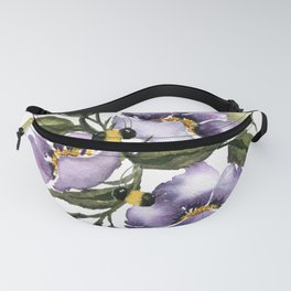 Bee Kind - No words Fanny Pack