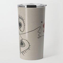 signature mole Travel Mug
