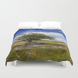 Dartmoor Tree Duvet Cover