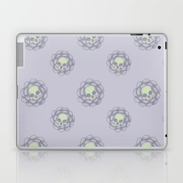 Toxic By Nature Laptop & iPad Skin