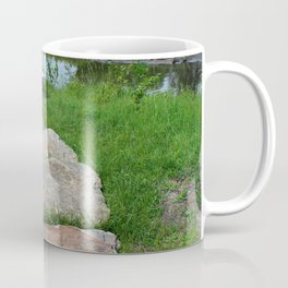 Wandering on a Whim Coffee Mug