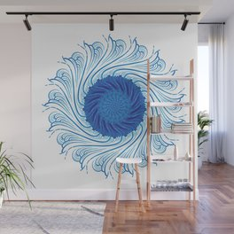 For when you need to gather strength Wall Mural