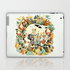 Skull & Fynbos Laptop & iPad Skin