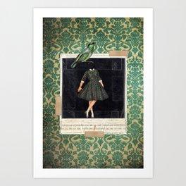 Blow your mind! Art Print