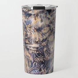 A Living Landfill Of Dead Possibilities Travel Mug