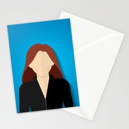Viuva Negra Stationery Cards