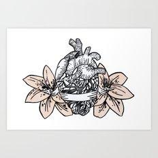 azalee Art Print