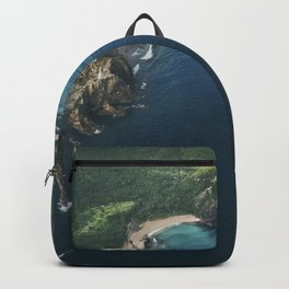 Destination Amazing Backpack