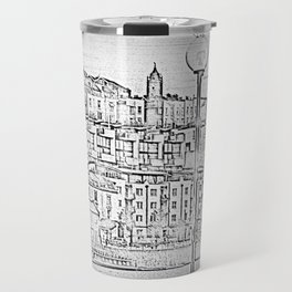 Bristol Harbourside Travel Mug