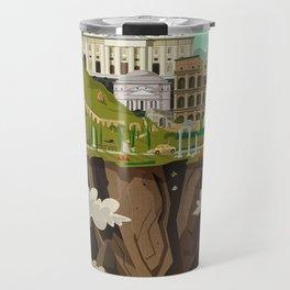 Eternal City Travel Mug