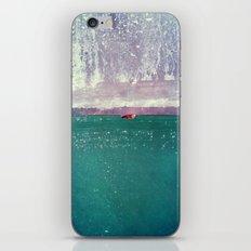 acqua iPhone Skin