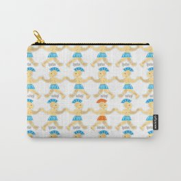 Syrtaki dance Carry-All Pouch