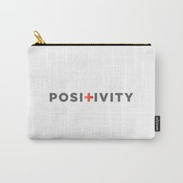 Positivity Carry-All Pouch