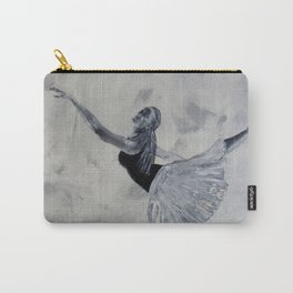 Dancer 6 Carry-All Pouch