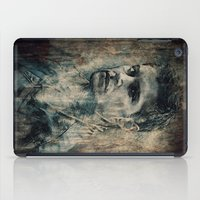 winchester iPad Cases featuring Dean Winchester by Sirenphotos