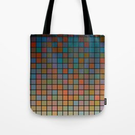 Giotto Tote Bag