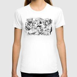 Division T-shirt