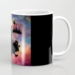 Back To Wonderland Coffee Mug