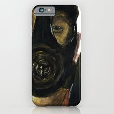 Gas mask Slim Case iPhone 6s