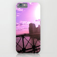 As the Sun Sets iPhone 6s Slim Case