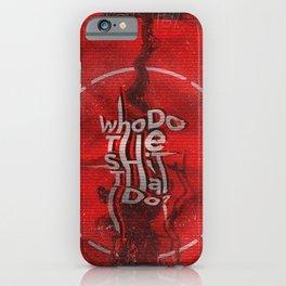 RL Grime - Core - Artwork iPhone Case