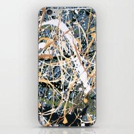 No. 12 iPhone Skin