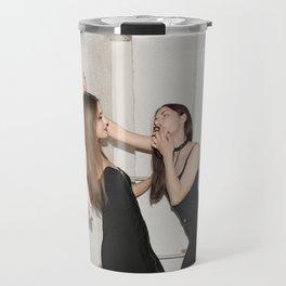 It's a Date Travel Mug