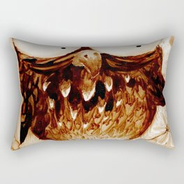 Frappe' Rectangular Pillow