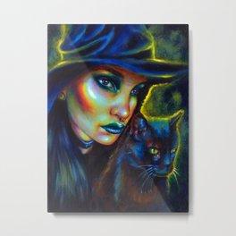 My spirit animal Metal Print
