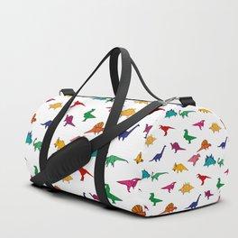 Dinosaurs Duffle Bag
