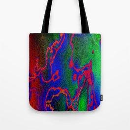 Energy XIII Tote Bag