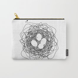 the nest Carry-All Pouch
