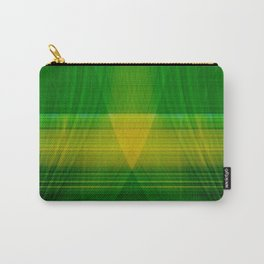 green hope Carry-All Pouch